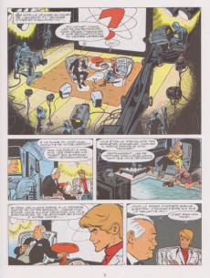 Extrait de Ric Hochet -13d1993- Les compagnons du diable