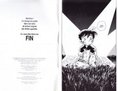 Extrait de Détective Conan -1Extrait- Tome 1