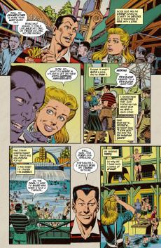 Extrait de Marvels Snapshots (Marvel Comics - 2020) - Submariner: Marvels snapshots - Reunion