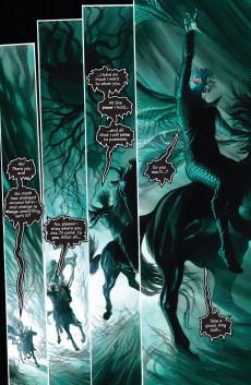 Extrait de Marvel (2020) -1- Marvel (2020) #1