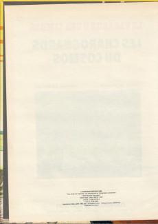 Extrait de Le vagabond des Limbes -3b1985- Les charognards du cosmos