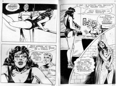 Extrait de Prostitute -3- Ragazza squillo