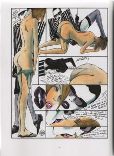 Extrait de Les grands Classiques de la Bande Dessinée érotique - La Collection -10291- Anita - Tome 3
