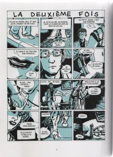 Extrait de Les grands Classiques de la Bande Dessinée érotique - La Collection -10397- Sous les étoiles