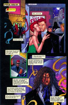 Extrait de Wildcore (DC comics - 1997) -5- WildCORE #5