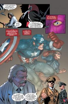 Extrait de Thunderbolts Presents: Zemo - Born Better (Marvel comics - 2007) -4- Issue # 4