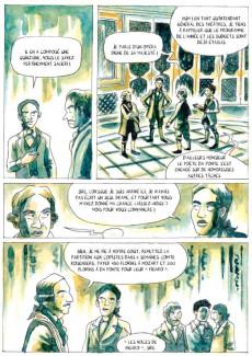 Extrait de Dans l'ombre de Don Giovanni