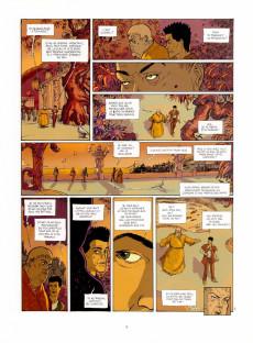 Extrait de Le cycle de Tschaï -6- Le Dirdir volume II