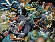 Extrait de Savage Dragon Vol.2 (The) (Image comics - 1993) -3- Issue 3