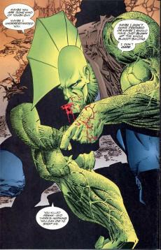 Extrait de Savage Dragon Vol.2 (The) (Image comics - 1993) -7- Sans titre