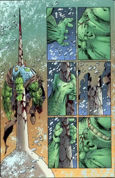 Extrait de Savage Dragon Vol.2 (The) (Image comics - 1993) -8- Sans titre