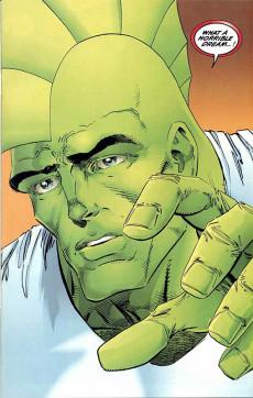 Extrait de Savage Dragon Vol.2 (The) (Image comics - 1993) -9- Sans titre