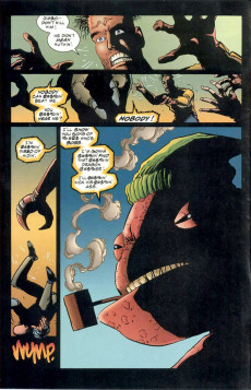 Extrait de Savage Dragon Vol.2 (The) (Image comics - 1993) -10- Sans titre