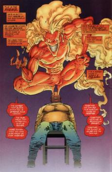 Extrait de Savage Dragon Vol.2 (The) (Image comics - 1993) -11- Sans titre