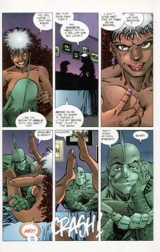 Extrait de Savage Dragon Vol.2 (The) (Image comics - 1993) -14- Possessed - Part 1 of 3