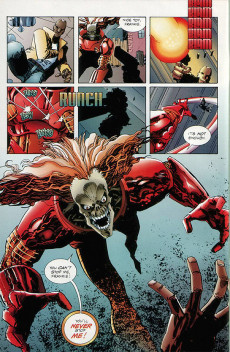 Extrait de Savage Dragon Vol.2 (The) (Image comics - 1993) -15- Possessed - Part 2 of 3