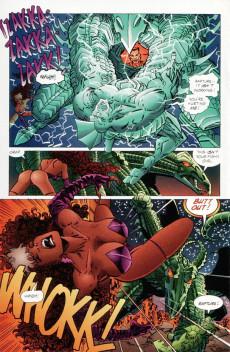 Extrait de Savage Dragon Vol.2 (The) (Image comics - 1993) -17- Issue 17