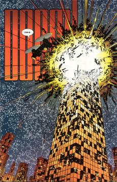 Extrait de Savage Dragon Vol.2 (The) (Image comics - 1993) -21- Issue 21