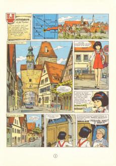 Extrait de Yoko Tsuno (en néerlandais) -7- De grens van het leven