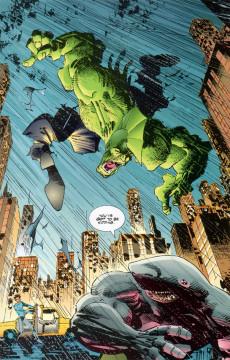 Extrait de Savage Dragon Vol.2 (The) (Image comics - 1993) -24- Gang War - Part 1 of 3