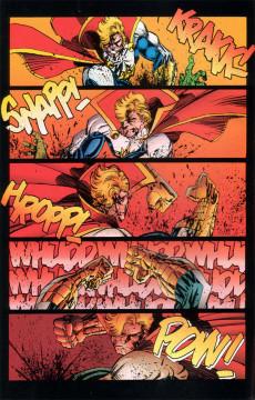 Extrait de Savage Dragon Vol.2 (The) (Image comics - 1993) -25- Gang War - Part 2 of 3