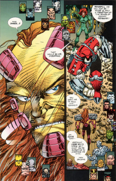 Extrait de Savage Dragon Vol.2 (The) (Image comics - 1993) -26- Gang War - Part 3 of 3