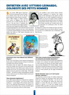 Extrait de Les petits hommes -INT05a- Intégrale 1979-1982