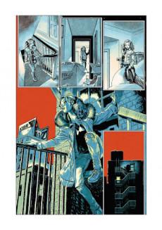 Extrait de Harley Quinn - Breaking Glass - Harley Quinn : Breaking Glass