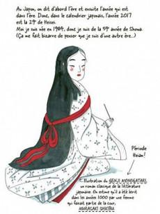 Extrait de Wabi Sabi - Un voyage au Japon