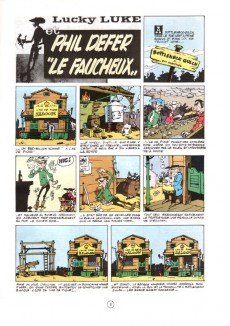 Extrait de Lucky Luke -8f88- Phil Defer