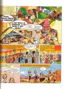 Extrait de Astérix -14a83- Astérix en Hispanie