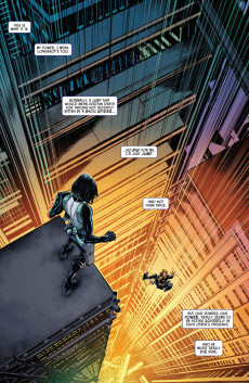 Extrait de Domino Vol.3 (Marvel comics - 2018) -10- Issue # 10