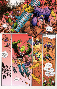 Extrait de Savage Dragon Vol.2 (The) (Image comics - 1993) -28- Issue #28