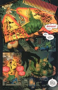 Extrait de Savage Dragon Vol.2 (The) (Image comics - 1993) -29- Issue #29