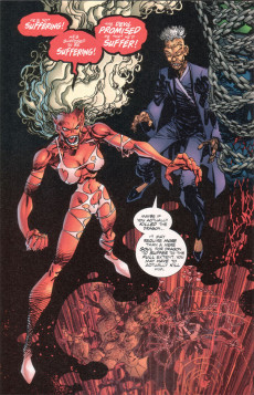 Extrait de Savage Dragon Vol.2 (The) (Image comics - 1993) -30- Issue #30