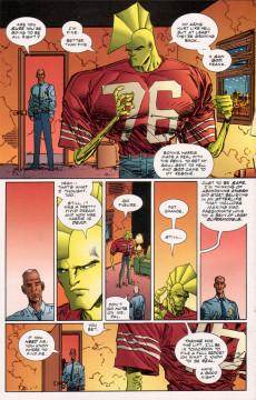 Extrait de Savage Dragon Vol.2 (The) (Image comics - 1993) -32- Issue #32
