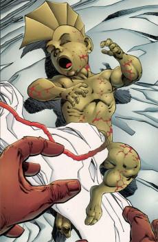 Extrait de Savage Dragon Vol.2 (The) (Image comics - 1993) -33- Issue #33