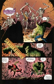Extrait de Savage Dragon Vol.2 (The) (Image comics - 1993) -35- Issue #35
