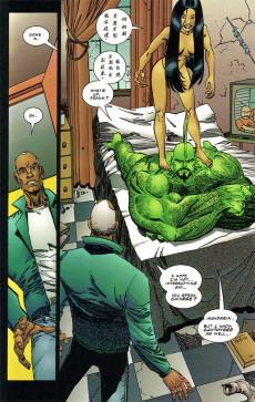 Extrait de Savage Dragon Vol.2 (The) (Image comics - 1993) -39- Issue #39