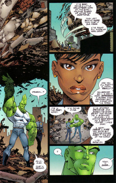 Extrait de Savage Dragon Vol.2 (The) (Image comics - 1993) -40- Issue #40