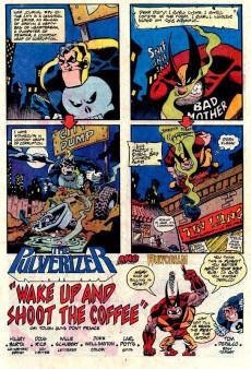 Extrait de What the..?! (Marvel comics - 1988) -5- Issue # 5