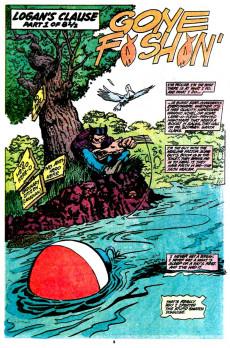 Extrait de What the..?! (Marvel comics - 1988) -9- Issue # 9