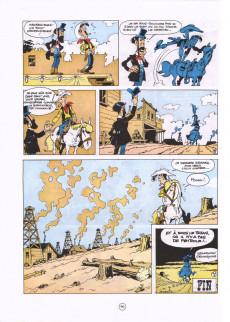 Extrait de Lucky Luke -18d1999- À l'ombre des derricks