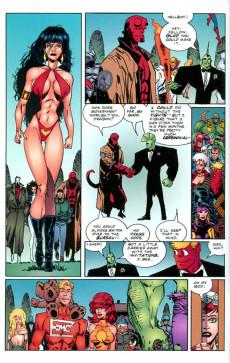 Extrait de Savage Dragon Vol.2 (The) (Image comics - 1993) -41- Issue #41