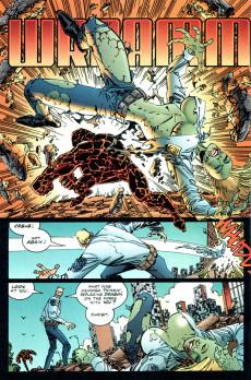 Extrait de Savage Dragon Vol.2 (The) (Image comics - 1993) -43- Issue #43