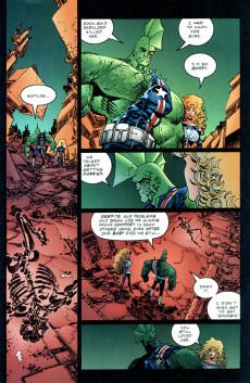 Extrait de Savage Dragon Vol.2 (The) (Image comics - 1993) -44- Issue #44
