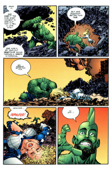 Extrait de Savage Dragon Vol.2 (The) (Image comics - 1993) -45- Issue #45