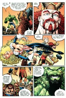 Extrait de Savage Dragon Vol.2 (The) (Image comics - 1993) -46- Issue #46