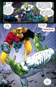 Extrait de Savage Dragon Vol.2 (The) (Image comics - 1993) -48- Unfinished Business - Part 1 of 3