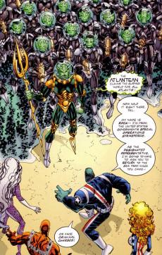Extrait de Savage Dragon Vol.2 (The) (Image comics - 1993) -49- Unfinished Business - Part 2 of 3